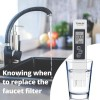 Цифровой тестер качества воды по показателям PH /TDS/ EC